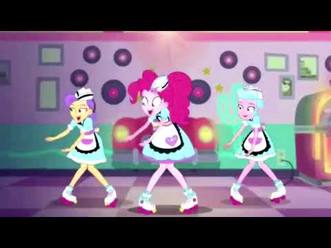 (MUSIC VIDEO) EQUESTRIA GIRLS SPECIAL (COINKY-DINK WORLD) PART 3