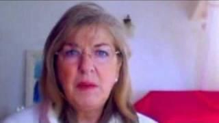 Aquarius Horoscope for 2010 Part 1 of 2 - Diana Garland