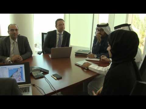 Dubai's Smart Learning Program