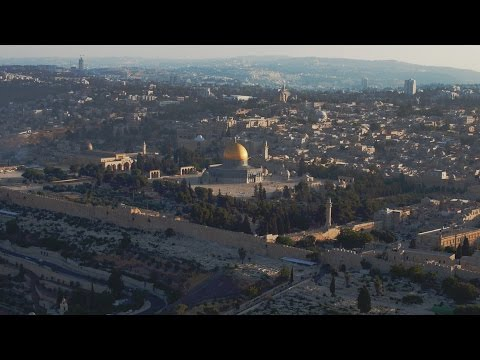 Voices of Jerusalem