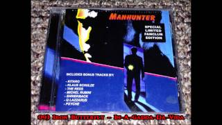 Manhunter Soundtrack Special Limited Fanclub Edition -FULL-