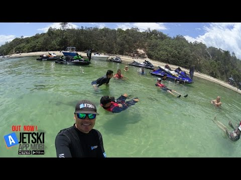 Jet Ski TV - Jet Ski Shack BBQ - Jan 2016
