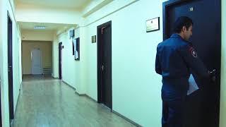 Ոստիկանները կոռուպցիոն բնույթի հանցագործություն են բացահայտել