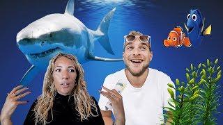 The BEST Oceanarium in the WORLD?