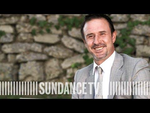 DREAM SCHOOL Dream Teachers: David Arquette