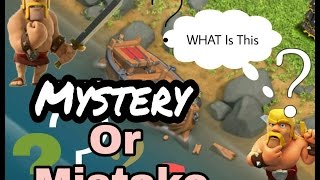 What is Clash Of Clans New Update mysterious Boat 2017