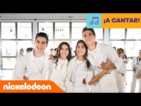 Kally´s Mashup | Unísono | Latinoamérica | Nickelodeon en Español
