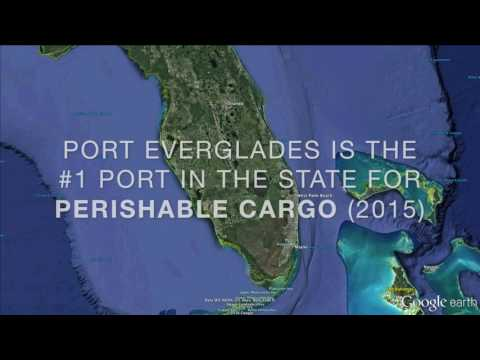 SFICC-Southeast Florida International Commerce Center
