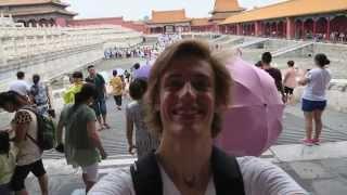 China - 2015 Holiday