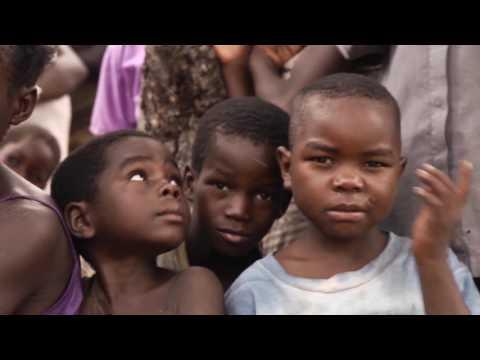 Langfilm Zambia