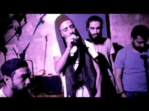 Assasi - final performance at Radio Beirut 2015