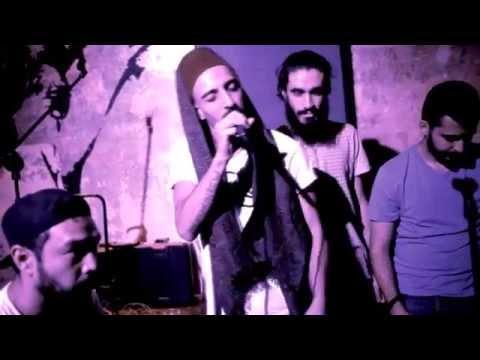 Assasi - final performance at Radio Beirut 2015
