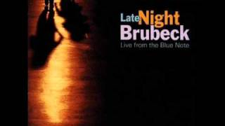 Dave Brubeck - Theme for June