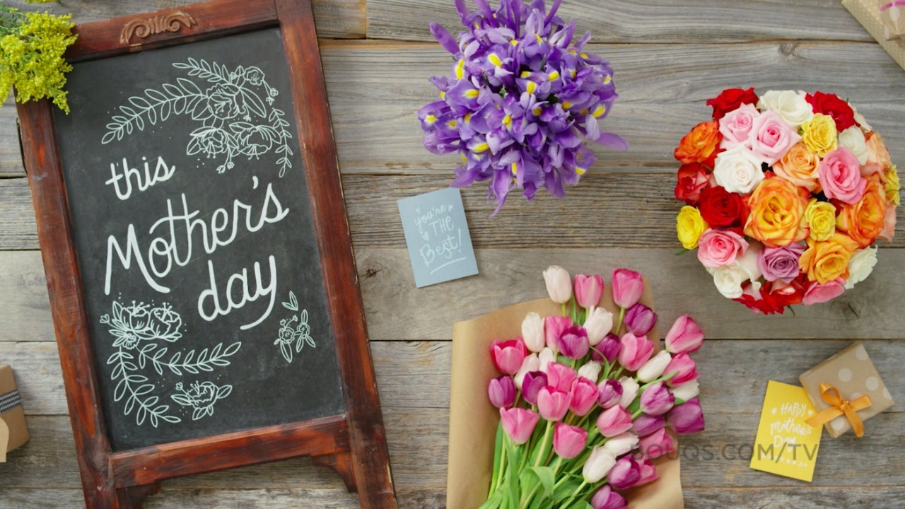 20 Off Mother S Day Flowers We Got You