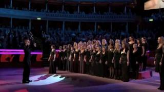 The Military Wives Choir - Wherever You Are thumbnail