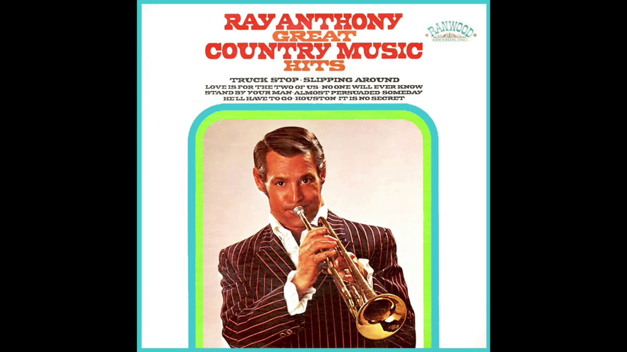 Great Country Music Hits - Ray Anthony