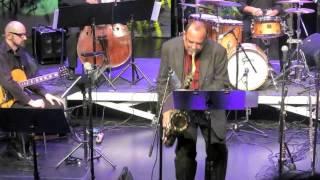 Ernie Watts - Keilwerth SX90R tenor sax black-lacquered