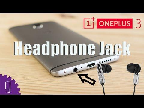 OnePlus 3 Headphone Jack Repair Guide