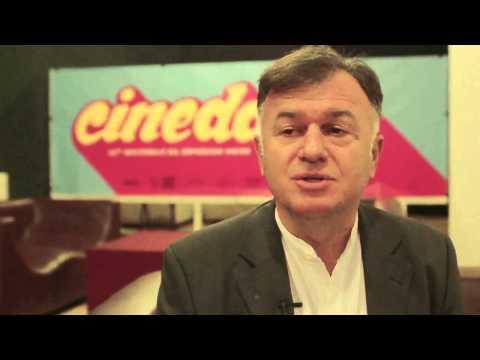 The Beginnings of a Film Market in Skopje, Macedonia