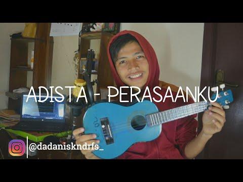 Cover Ukulele Adista - Perasaanku