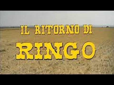 The Return of Ringo ( Greece Subs )