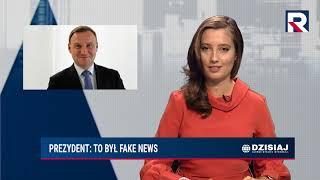 Dzisiaj Informacje TV Republika 16.09.2018
