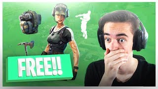 *FREE* ZO KRIJG JE DE TWITCH PRIME PACK #2 GRATIS! 😱😍 (Fortnite Battle Royale)