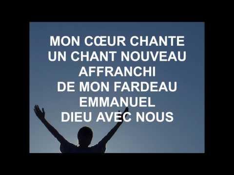 DIEU AVEC NOUS - Stéphane Quéry