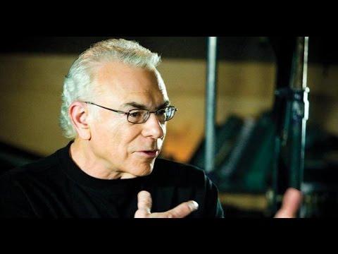 Just Do It!  Mike Abene Remembers Larry Rosen