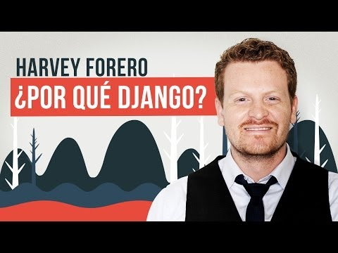 5 razones para usar Django