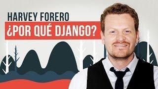 5 razones para usar Django(HarveyDF Nos cuenta 5 razones por las cuales Django es un framework que vale la pena aprender y aplicar a futuros proyectos. Suscríbete a novedades en ..., 2014-04-01T17:00:07.000Z)