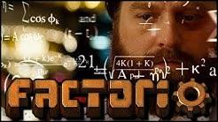 Theorycrafting an Entire Base in Factorio 0.18 - Midstrap #1