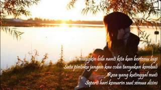Mungkin Nanti - Peterpan (Lirik)