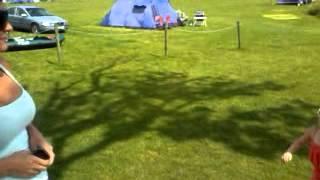 LOCH KEN HOLIDAY PARK SUMMER 2012