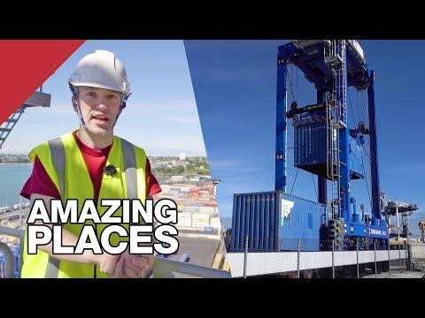 The Hundred-Tonne Robots