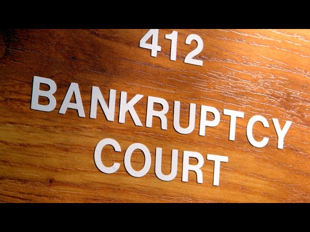 Chapter 13 Bankruptcy | Financial Survival in the COVID-19 Era (Part 3):