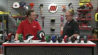 MiHow2 - Hamilton Caster - How to Select the Right Casters and Wheels for Your Applications