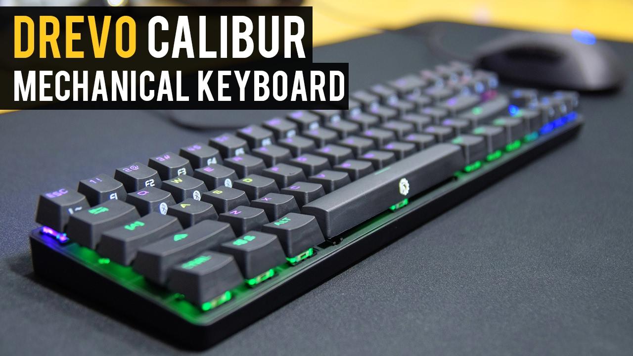 how to keep a mechanical keyboard clean