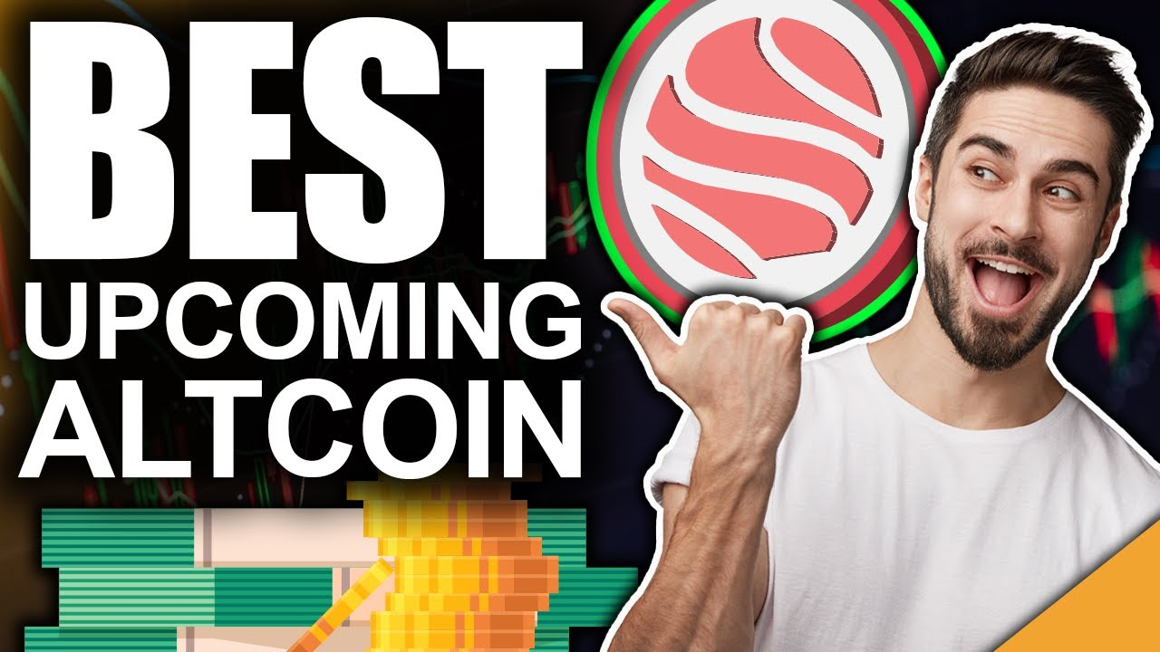 Download How to Make GAINS with your Data (Altcoin PRIMED to be the Next Apple)