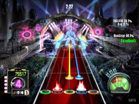 Sweet Victory Expert Guitar 100% FC