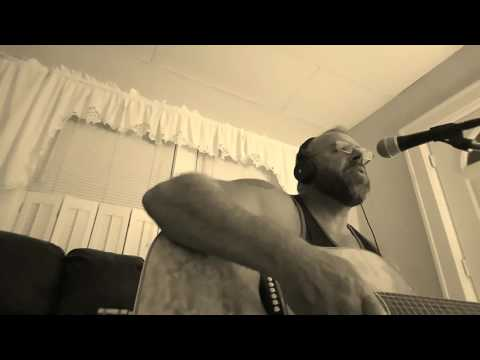 "Corey Smith Cover ""Leaving An Angel"" By Terrell Spivey"