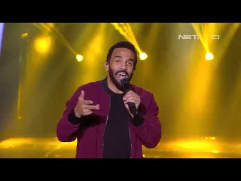 Craig David - I Know You & 7 Days I ICA 5.0 NET