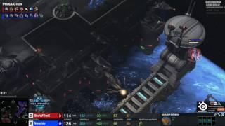 WCS Challenger    ZvP   Nerchio vs Showtime   g5