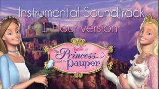 Barbie as The Princess and The Pauper Instrumental Soundtrack [1 Hour Version] streaming