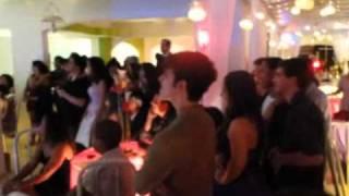 festa de Thainá - 15/10/2010