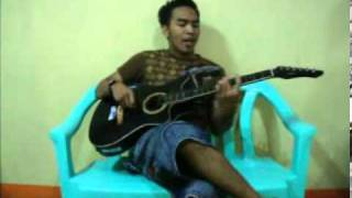 kundiman accoustic cover by diosen. with chords.