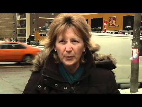 Ontario Immigration:  Toronto