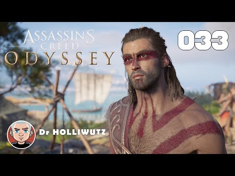 Assassin's Creed Odyssey #033 - Käufliche Helden [PS4] | Let's play Assassin's Creed Odyssey