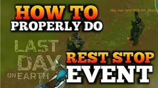 Video All 4 type of CHOPPER events & how to complete them properly | LDOE / Last day on Earth survival download MP3, 3GP, MP4, WEBM, AVI, FLV Oktober 2018