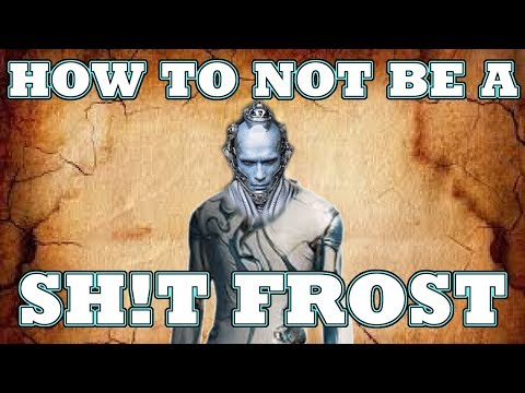 How to Frost Mp3